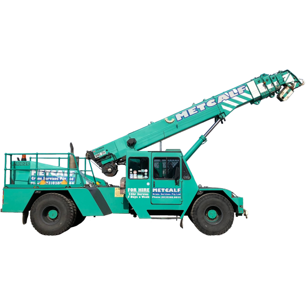 Franna-Mac25-Metcalf-Crane-Services
